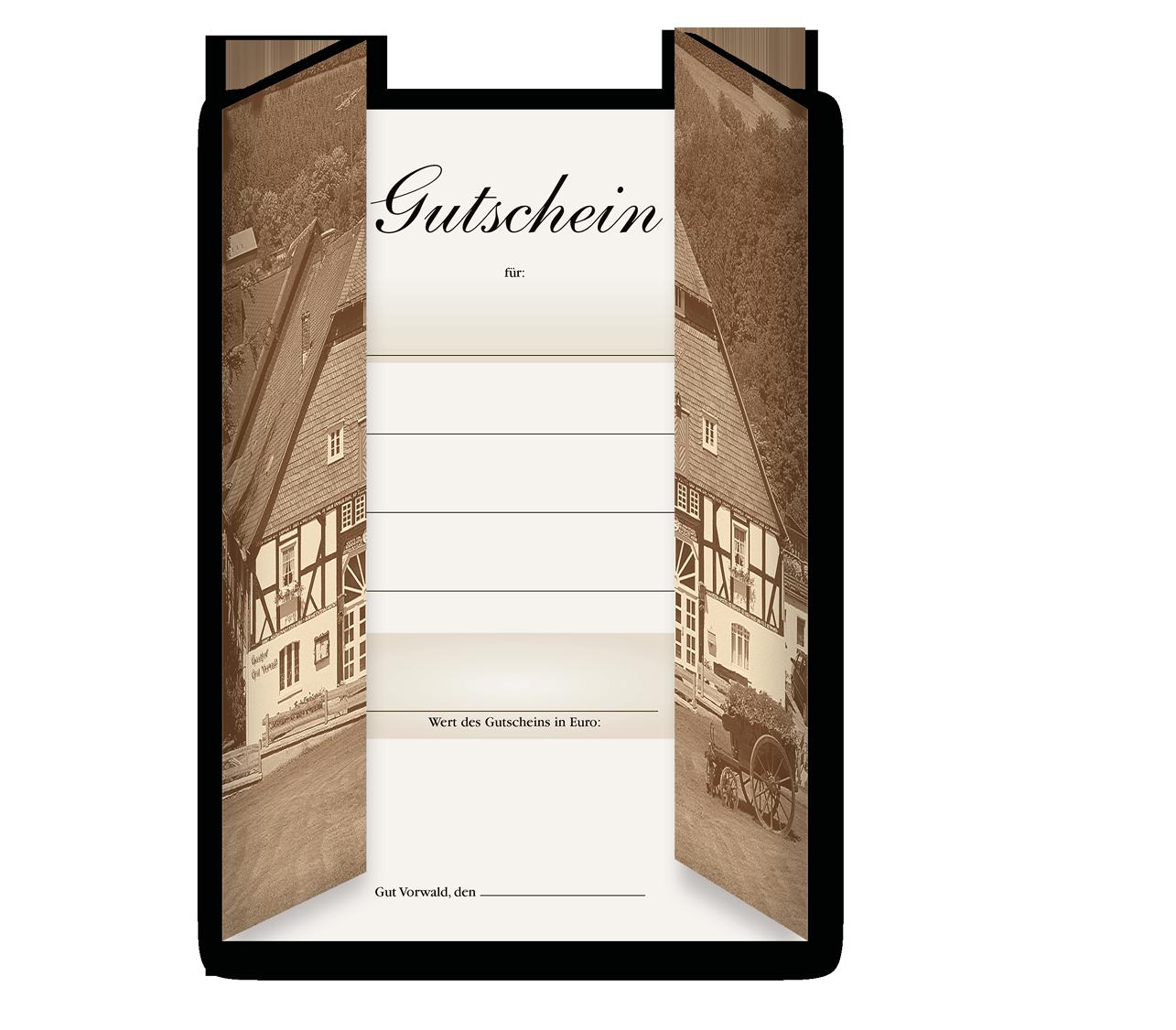 Exelent Geschenkgutschein Schablone Seiten Pattern - FORTSETZUNG ...